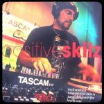 DJ SKILZ
