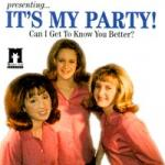 IT'S MY PARTY!