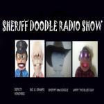 SHERIFF little DOODLE