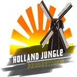 hOLLANDjUNGLE