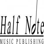 Half Note Music Publishing
