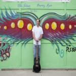 Chris Johnson and the Bayou Gypseys