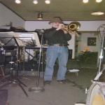 Jules Rowell Quintet