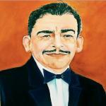 Alvaro Guevara y Vazquez, Composer, B.M.I.  Gott Mit Uns.