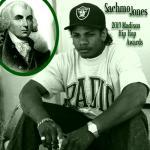 Sachmo Jones