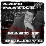 Nate Pastick