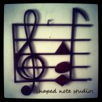 Shaped Note Records