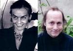 Igor Agisheff & Valerie Kling