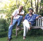 Mike & Greg