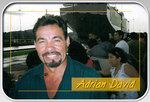 Adrian David