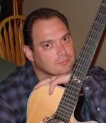 Rick Edward Melchor