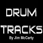 Drum Tracks By Jim McCarty