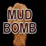 mud bomb