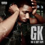 GK G-BOY