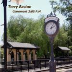 Terry Easton