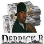 Derrick B