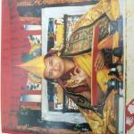Mahayana Dharma King