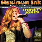Thirsty Jones