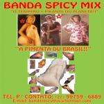 BANDA SPICY MIX