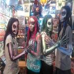 Death Angels Cult Killers