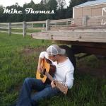 Mike Thomas