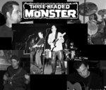 Three-Headed Monster