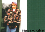 Marian A. Kelner