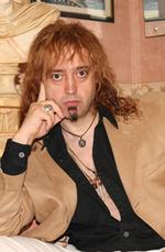 DEMETRIOS KATIS (Composer of Epic Scores)