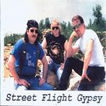 Street Flight Gypsy