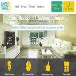Sweep and Swab Stockport