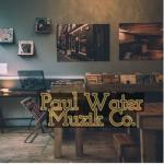 Hood Blues by Paul Water Muzik