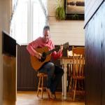Colin Wylie & The HInterlandband
