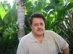 Reggie Arvizu