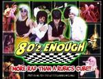 80Z ENOUGH