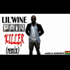 Lil Wine_ Lil'Wine-Pain Killer (Remix)