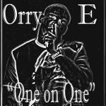 Orry E