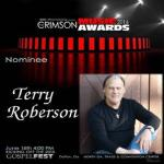 Terry Roberson
