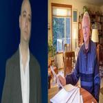 Jimmy Michaels & Dick Hieronymus