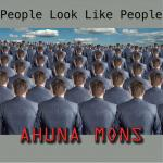 Ahuna Mons