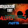 Benjackson Troy - Falling outta love ( lyric video)