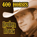 Reuben Brock