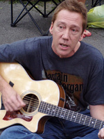 Dave McDonald