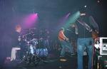 Jeff Scott Band
