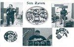 Sun Raven