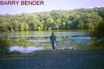 BARRY BENDER