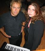 Brianne Chasanoff & Rick Hulswit