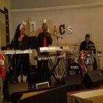 The Blake Music Group