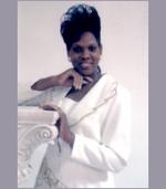 Evangelist Delorice Edwards