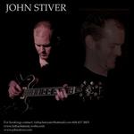 John Stiver