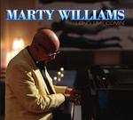 Marty Williams